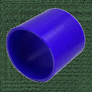 manicotto silicone dritto blu